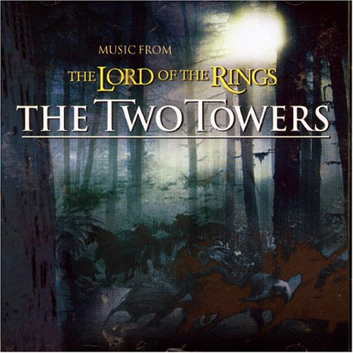Lord of Rings : Two Towers