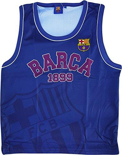 FC Barcelona t-shirt 4yo