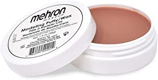 Mehron Makeup Professional Modeling Putty/Wax (1.3 Ounce)