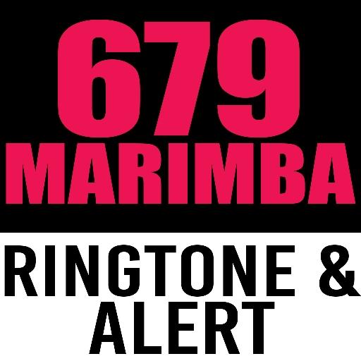 679 Marimba Ringtone & Alert