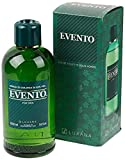 Evento, Agua de colonia para hombres - 50 ml.