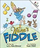 Nana's Fiddle (Rookie Readers)