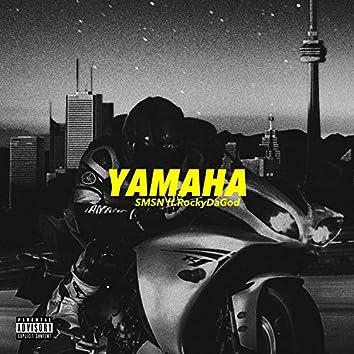 Yamaha (feat. RockyDaGod)