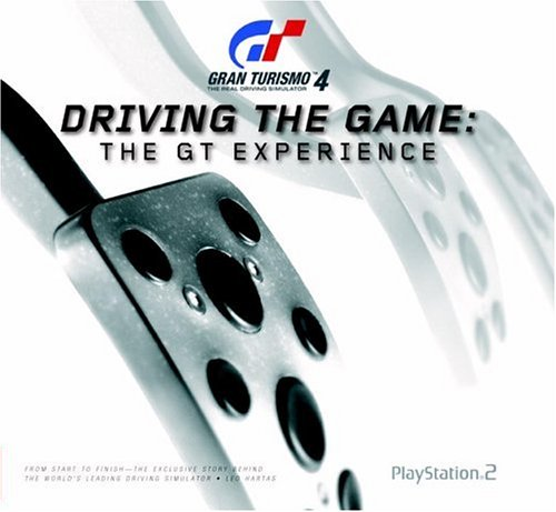 Gran Turismo 4: Driving the Game: Prima Official Game Guide