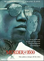 Murder at 1600 (Snap Case Packaging)