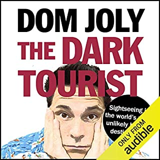 The Dark Tourist cover art