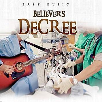 Believer's Decree