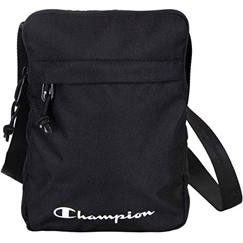 Champion Small Logo Mini Bag (one size, black)