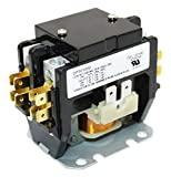 Packard - DP301202 C230B 2 Pole 30 Amp Contactor, 120 Voltage Coil