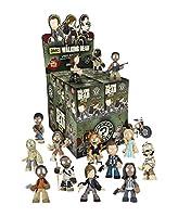 The Walking Dead Mystery Minis Series 4 Set of 12 by Walking Dead