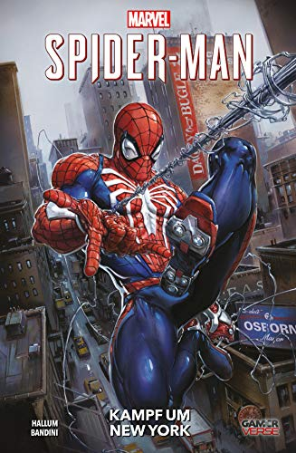 Spider-Man - Kampf um New York (Spider-Man Gamerverse)