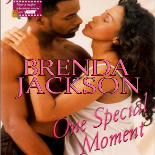 One Special Moment cover art