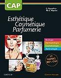 CAP Esthétique Cosmétique Parfumerie - Biologie - Dermatologie - Cosmétologie - Technologie
