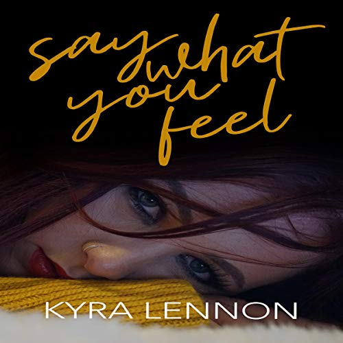 Say What You Feel cover art
