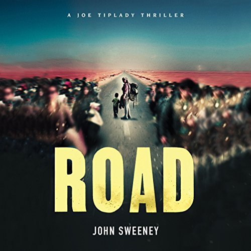 Road audiobook cover art