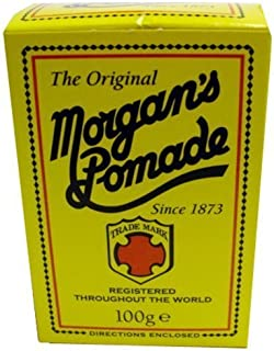 Morgan Pomade 3.5 oz. (Pack of 2)