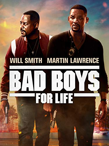 Bad Boys for Life [dt./OV]