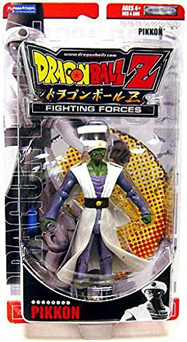Dragonball Z Fighting Forces Action Figure Pikkon image