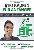 ETFs kaufen für Anfänger - Wie man in 15 Schritten