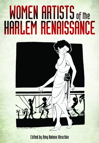 Women Artists of the Harlem Renaissance (English Edition)
