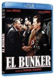 El bunker [Blu-ray]