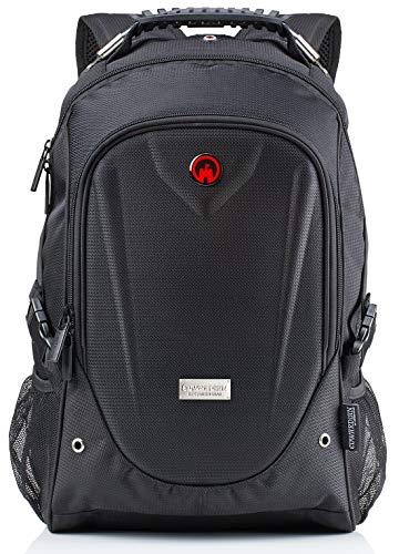 Camden Gear -   Laptop Rucksack