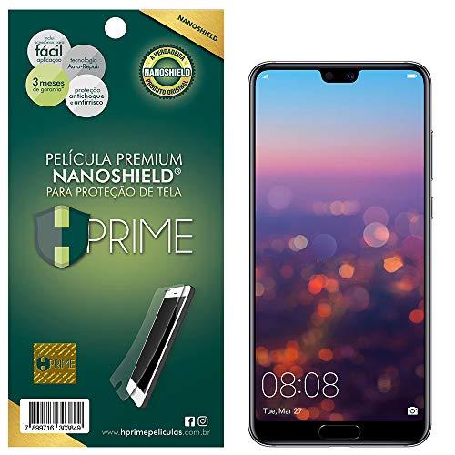 Pelicula HPrime NanoShield para Huawei P20 Pro, Hprime, Película Protetora de Tela para Celular, Transparente