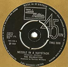 Needle In A Haystack - Velvelettes 7