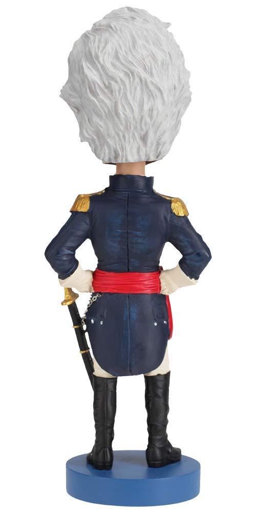 Royal Bobbles Andrew Jackson V2 Bobblehead