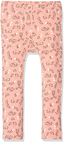 s.Oliver Baby-Mädchen 65.807.75.2135 Leggings, Dusty Pink AOP 42a4, 86