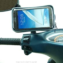 Galaxy Note Scooter/Moped Mirror Mount (SKU 17184)