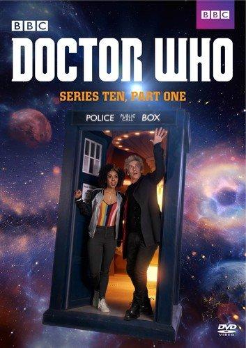 doctor who season 2 dvd - 9