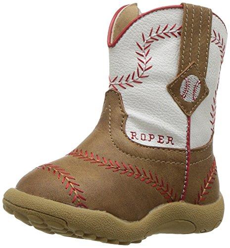 BOGS Neo Classic Waterproof Rubber Rain Boot Shoe, Geo Print-Green, 12 US Unisex Little Kid