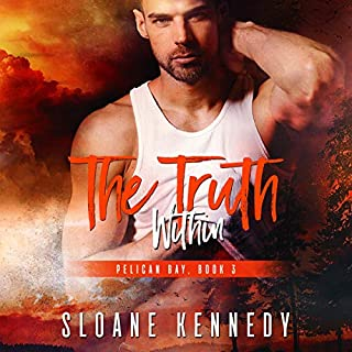 The Truth Within     Pelican Bay Series, Book 3              Written by:                                                                                                                                 Sloane Kennedy                               Narrated by:                                                                                                                                 Michael Pauley                      Length: 10 hrs and 1 min     2 ratings     Overall 5.0