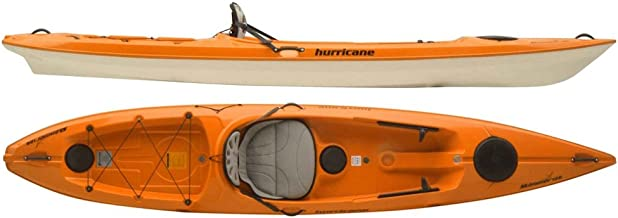 HURRICANE Skimmer 128 Sit-On-Top Kayak - 2019