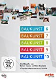 Baukunst, Vol. 06-10 [5 DVDs]