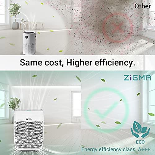 Zigma Aerio-300
