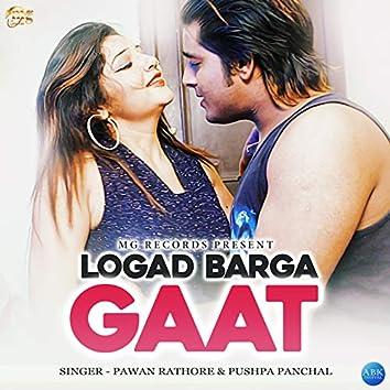 Logad Barga Gaat - Single
