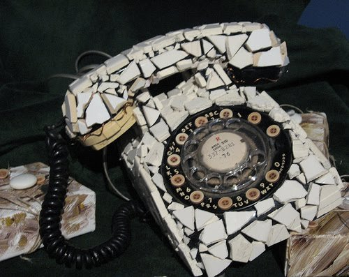 Save Money by doing Basic Repairs on your home telephone (English...