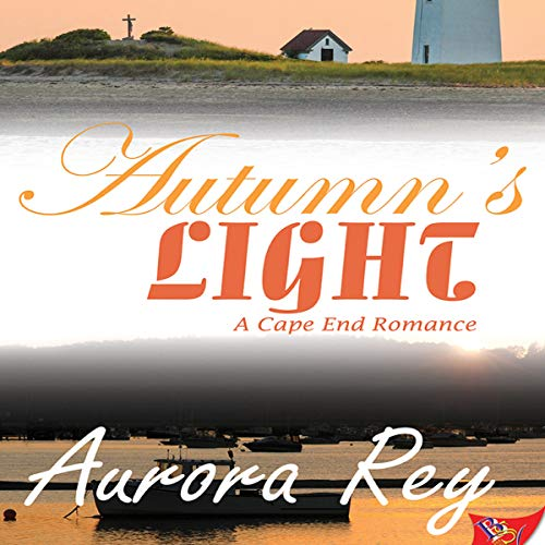 Autumn's Light audiobook cover art