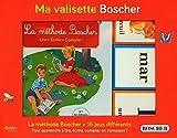 Ma valisette Boscher