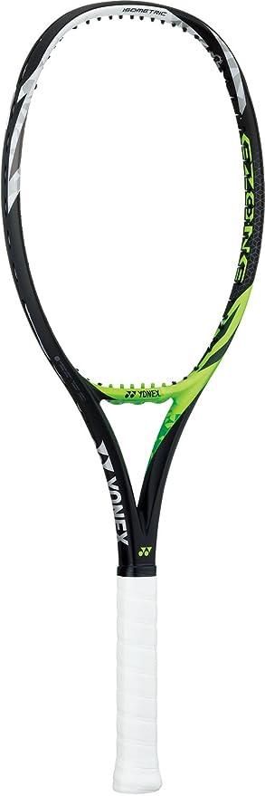 オリエンタル軽蔑明確なヨネックス(YONEX) 硬式テニス ラケット Eゾーン フィール (フレームのみ) ライムグリーン(008) 17EZF