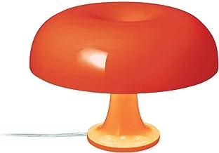 Artemide Nessino lamp, Ø32 H 22,3 cm, oranje