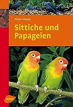 Sittiche und Papageien gelb 12 x 3,5 cm (Ulmer Taschenbücher)
