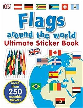 stiker world