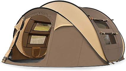 ASDFG Tienda De Campaña,Tiendas Iglú Camping Impermeable ...