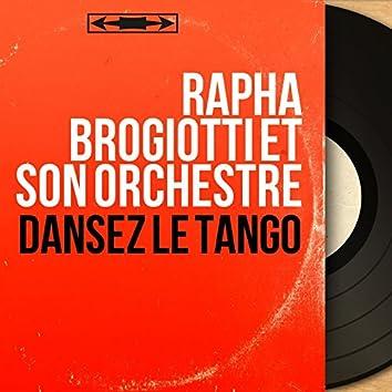 Dansez le tango (feat. André Dassary) [Mono Version]