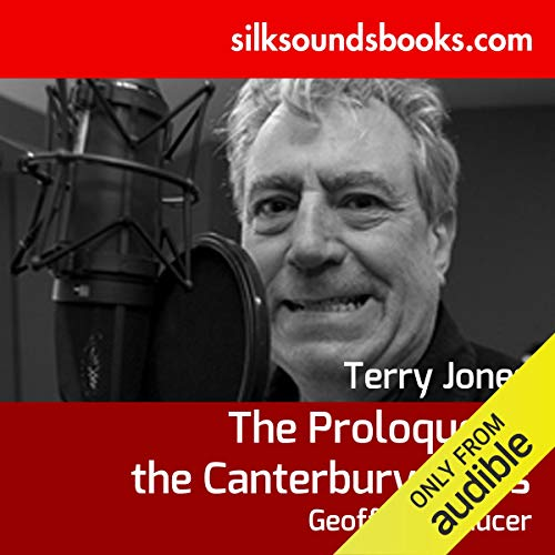 Couverture de The Prologue to the Canterbury Tales
