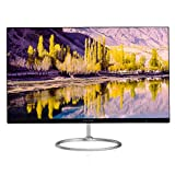 VIOTEK HA238 24-Inch Ultra-Thin Computer Monitor — Upgraded 75Hz, Full HD (1920x1080P), Bezel-Less Widescreen Display | VGA, HDMI