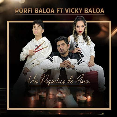 Porfi Baloa feat. Vicky Baloa
